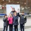 Trofeo Giovanissimi – Pieve di Cadore 5-6 novembre