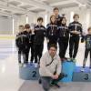 2° Trofeo Giovanissimi – Bergamo, 11/12 marzo
