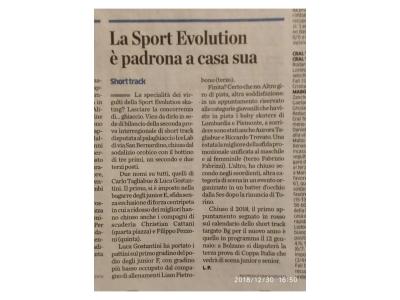 2^ Interregionale Lombardia/Piemonte 23-12-2019 Bergamo