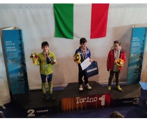 Campionati Italiani Giovanili – Torino 9-10 marzo 2019