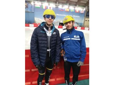 Campionati Italiani Assoluti – Courmayeur 23-24 febbraio 2019