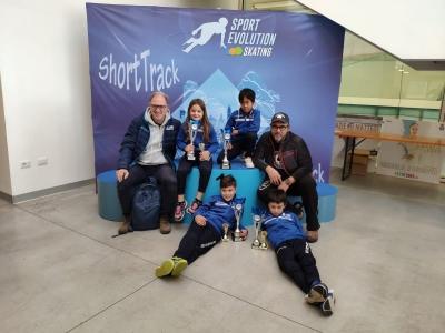 2° Trofeo Interregionale Lombardia/Piemonte – Bergamo – 10 novembre 2019