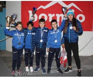 1^ Interregionale Lombardia/Piemonte – Bormio – 12 ottobre 2019