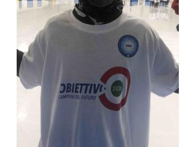28-30 agosto 2020 – BERGAMO – 1 °Raduno Progetto Giovanile Milano-Cortina 2026