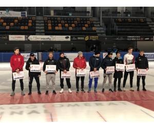 StarClass 5 – Junior Challenge – Epinal (FRA) 10-12 gennaio 2020