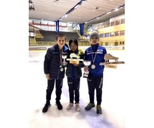 Trofeo Giovanissimi 2-Pinzolo  18-19 gennaio 2020