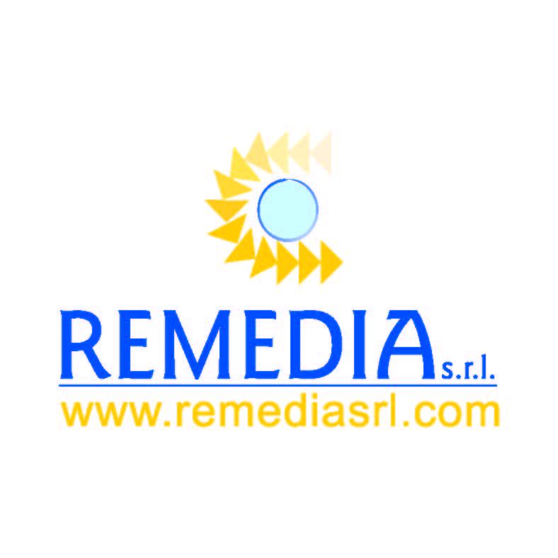 Logo - Remedia 2016